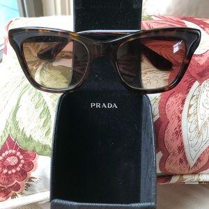 Prada sunglasses.. New and authentic